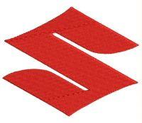 SUZUKI Logo  Embroidery design