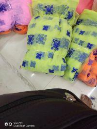 sequin 3 mm garment buta