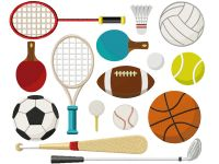 Sports Pack Mega Pack 14 Embroidery Designs