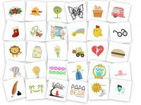 30 ESSENTIAL Embroidery Designs Mega Pack