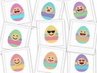 Easter Egg Animals Pack