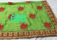 dhaga test butta sarees