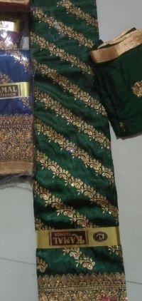 daman top with dup design