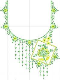 Neak embroidery designs