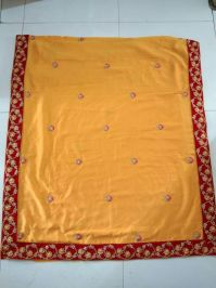 SONAM SAREE EMBRODIERY DESIGNS