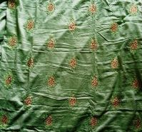 Saree Design butta