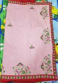 coding  l pallu saree embroidery design