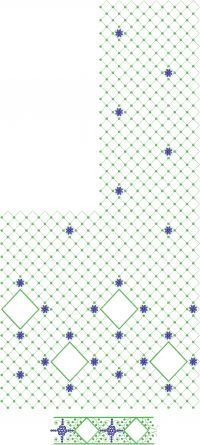 PALLU+SCT+ LESS+250 EMBROIDERY DESIGN