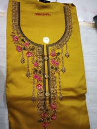 long suite embroidery design