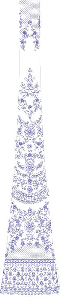 New bridal lehengha choli singel cording