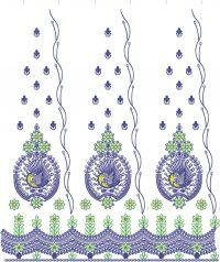 shyam sundar lehengha embroidery design