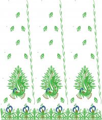 RAJTANI KALI 250 EMBROIDERY DESIGN