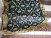 daimon saree embroidery design