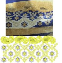 STM PENAL SAREE EMBROIDERY DESIGN