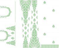 bollywood lehengha design