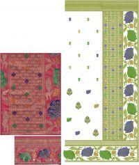 tatami box rich sarees