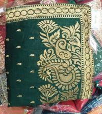 New Tatami C Pallu saree embroidery design