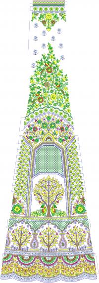kali lahengha embroidery design