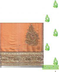 butta sarees design