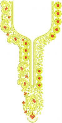 jaree neck design