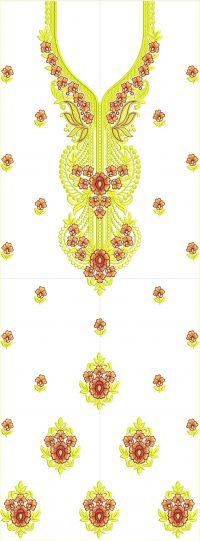3 Nideele jaree-dhago