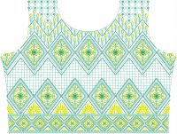 readymade embroidery design