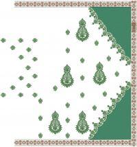 cut pest sarees design
