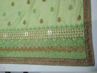 paking pallu with less