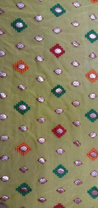 botum mirar ( paper) garment