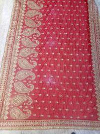 jari test sarees design