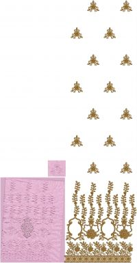 shiroski daman top design