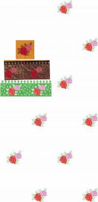 Pallu&skt and less Sarre Embroidery Design