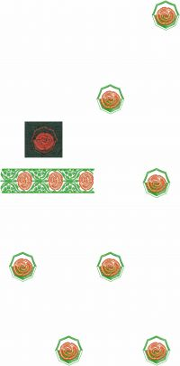 Pallu&skt and less Sarre Embroidery Design