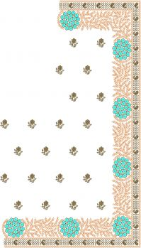 C+PALLU+250 EMBROIDERY DESIGN
