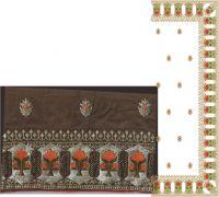 shiroski c pallu saree embroidery design