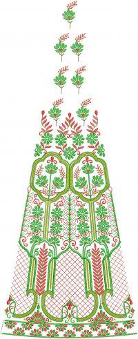 heavy lehengha designs