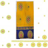 paking panel saree embroidery design