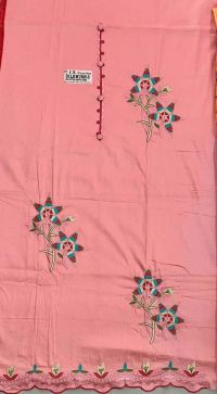 panel top embroidery  design