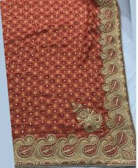 foam  c=pallu saree embroidery design