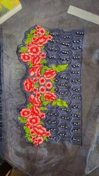 multi heavy lace embroidery design