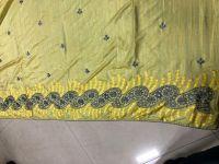 Pallu Skat  Saree Concept saree embroidery design