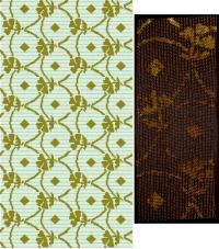 Multi Seq All Over Garment Embroidery Design
