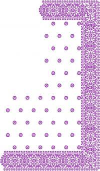 C+PALU SAREE EMBROIDERY DESIGN