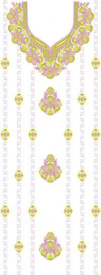 new letest consept 2 -jari, dhago suit embroidery design