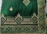Saree Embroidery Design