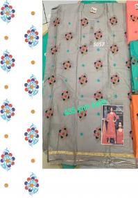 Daman Embroidery Design