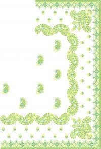 C+ PALLU SAREE EMBROIDERY DESIGN