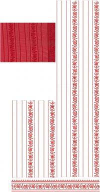 sirosky dhaga saree embroidery design