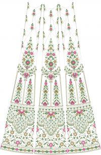 bridal lehengha design