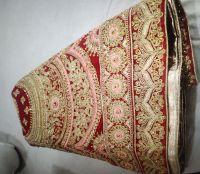 bridal lehngha design